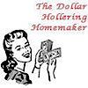 The Dollar Hollering Homemaker's Company logo