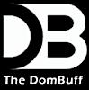 The DomBuff's Company logo