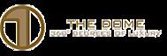 Thedome's Company logo