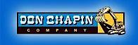 The Don Chapin Company's Company logo