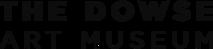 The Dowse Art Museum's Company logo
