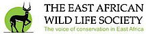 The East African Wild Life Society's Company logo