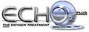 The ECHO2 Plus's Company logo