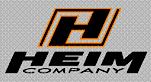 The Edwin L. Heim Company's Company logo