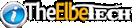 The Elbe Tech's Company logo