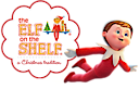 The Elf on the Shelf's Company logo