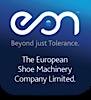 The European Shoe Machinery's Company logo