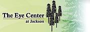 The Eye Center At Jackson's Company logo