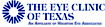 West Houston Eye's Competitor - The Eye Clinic of Texas logo