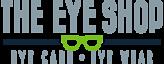 The Eye Shop Az's Company logo