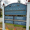 The Farland Group's Company logo