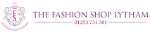 The Fashion Shop Lytham's Company logo