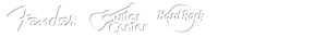 The Fender Music Foundation's Company logo