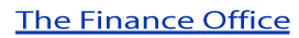 The Finance Office's Company logo