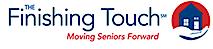 The Finishing Touch - Moving Seniors Forward's Company logo