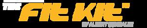 The Fit Kit's Company logo