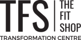 The Fit Shop's Company logo