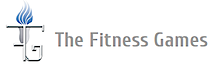 The Fitness Games's Company logo