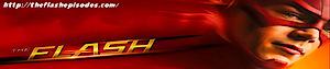 The Flash Episodes's Company logo