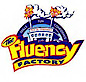 The Fluency Factory's Company logo
