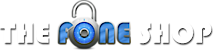 The Fone Shop's Company logo