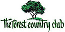 The Forest Country Club's Company logo