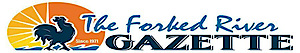 The Forked River Gazette's Company logo