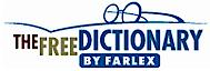 The Free Dictionary's Company logo