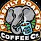 The Freshly Roasted Coffee Logo
