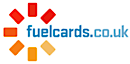 The Fuelcard company's Company logo