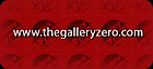 The Gallery Zero's Company logo