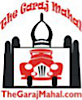 The Garaj Mahal's Company logo