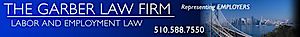 The Garber Law Firm's Company logo