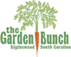 The Garden Bunch's Company logo