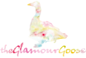 The Glamour Goose's Company logo