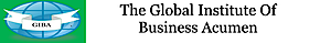 The Global Institute Of Business Acumen's Company logo