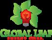The Global Leaf Energy's Company logo