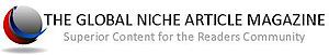 The Global Niche Article Magazine's Company logo