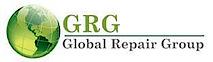 The Global Repair Group's Company logo