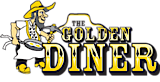 The Golden Diner's Company logo