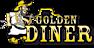 Estate Brands's Competitor - The Golden Diner logo