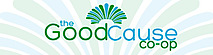 The Good Cause Co-op's Company logo