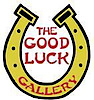 The Good Luck Gallery's Company logo