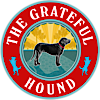 The Grateful Hound's Company logo