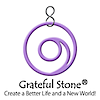 The Grateful Stonetm's Company logo