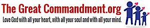 The Great Commandment.org's Company logo