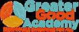 The Greater Good Academy's Company logo