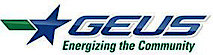 The Greenville Electric Utility System's Company logo