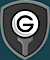Golfshot's Competitor - The Grint logo