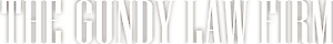 The Gundy Law Firm's Company logo